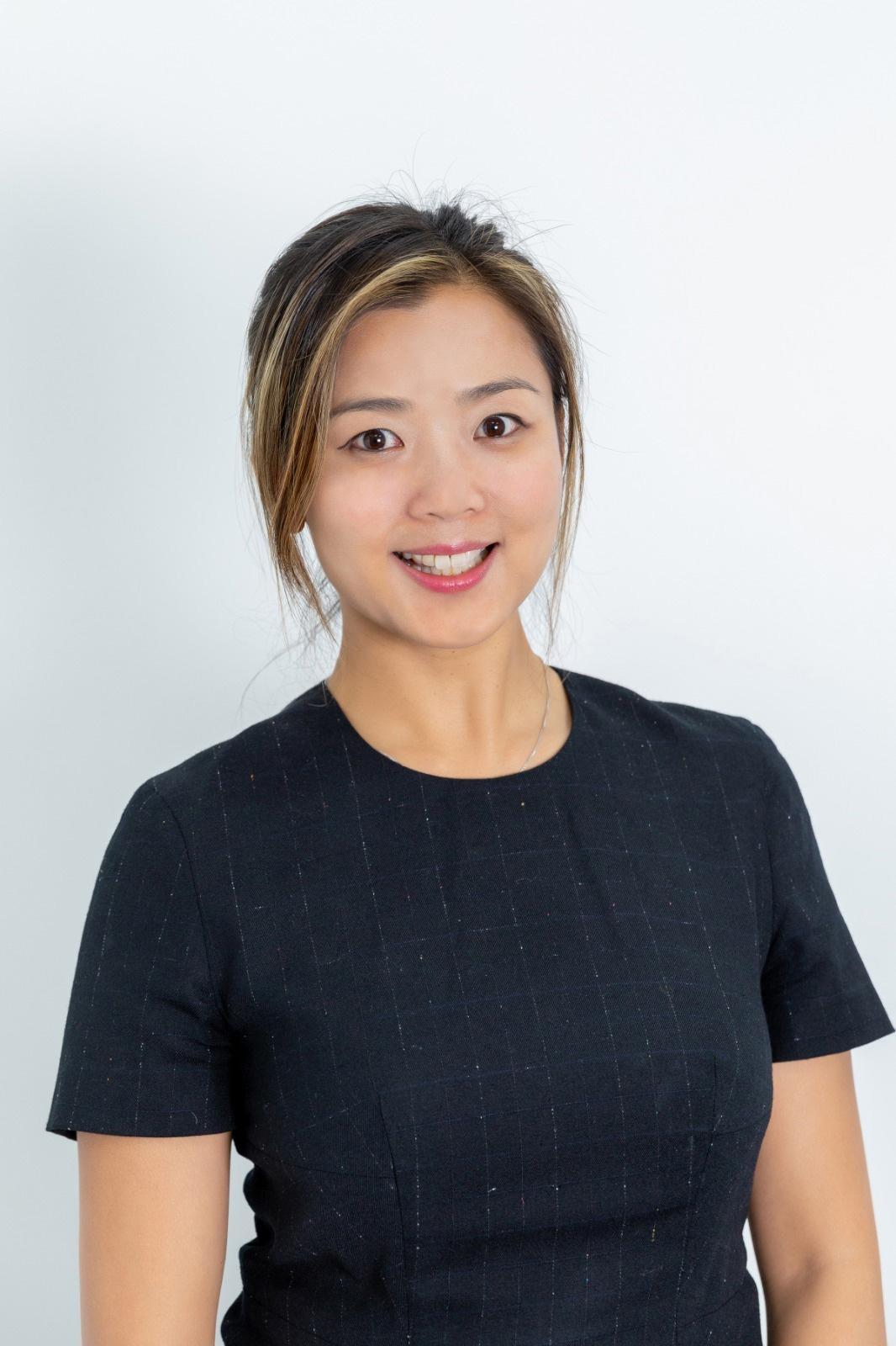Dr Jacqueline Tang MBchB MRCOG PgDip (US)